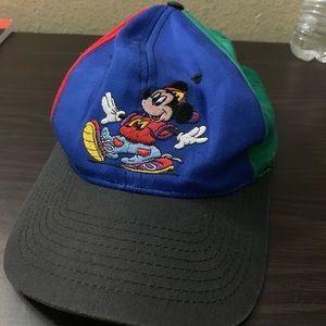 VINTAGE MICKEY HAT
